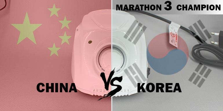 Як відрізнити Marathon Champion 3 підробку і оригінал? По пунктах, з фото. - Від офіційного дилера.